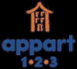 Logo Appart123
