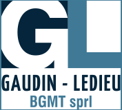 GAUDIN - LEDIEU -  BGMT SPRL logo